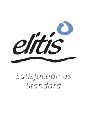 Elitis - Satisfaction as Standard