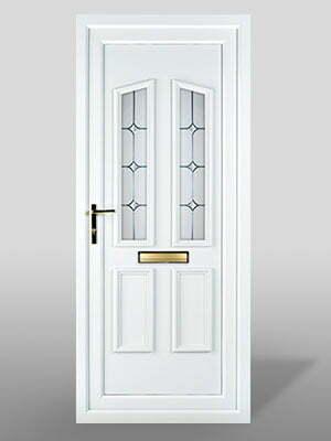 entrance door installers