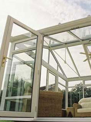 Gable Roofed Conservatories