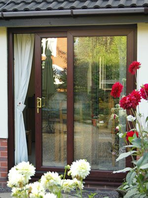 Pvcu Sliding Patio Doors In Stoke On Trent Elitis