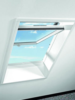 Amazing Roof Windows