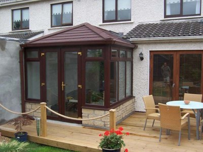 Conservatory Roof Installations