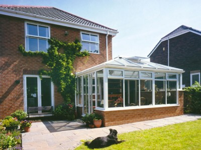 Edwardian Conservatory Installers