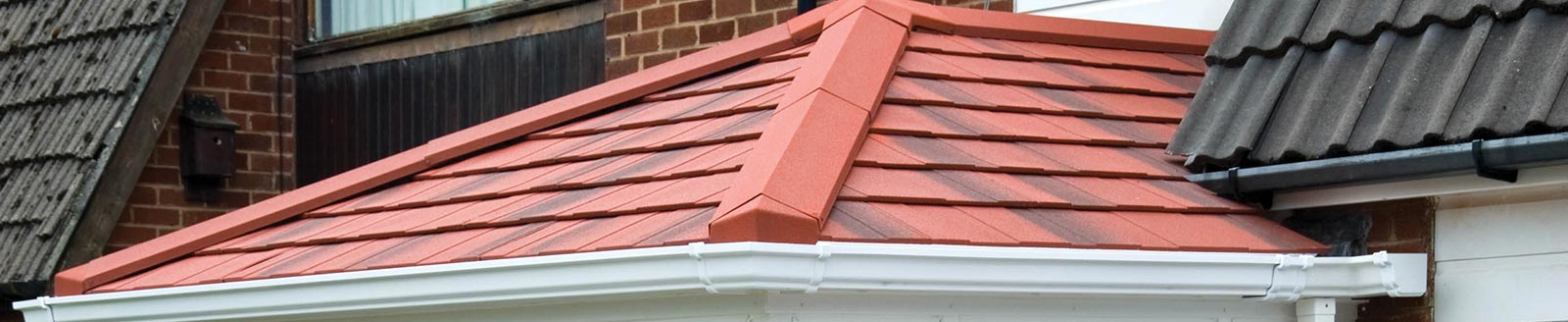 Solid Tile Roof Conservatories
