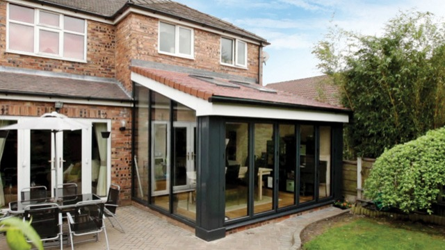 A Tatton extension installation