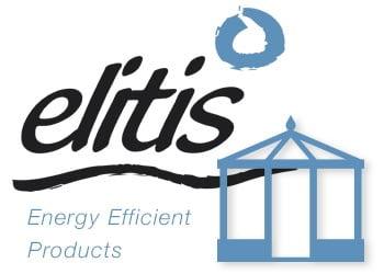 Elitis | Conservatory & Orangery Efficiency