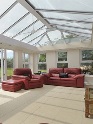 Luxury Conservatories