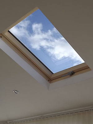 Quality Roof Windows