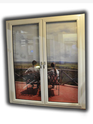 Quality French Tilt Doors