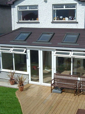 Sunroom Conservatories